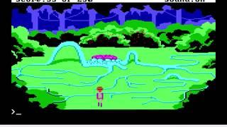Space Quest 2: Vohaul's Revenge Easter Eggs