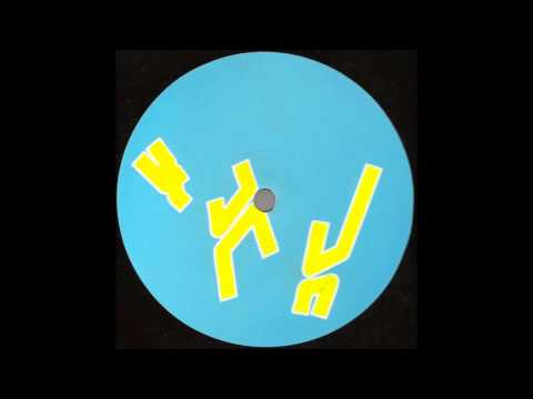 DJ Funk - Run (UK Extended Mix) [Ghetto Tek 2000 EP A1]