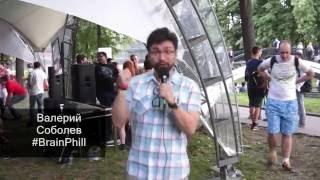 видео: Александр Марков на Geek Picnic