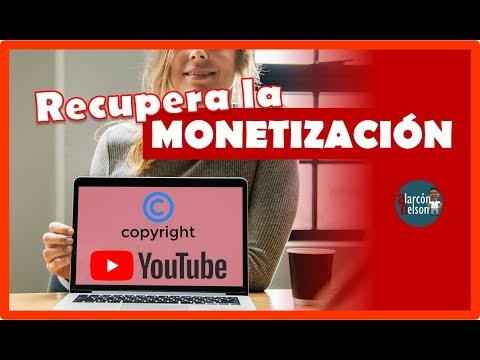 TUTORIAL: cómo remover música y recuperar la monetización de tu video de Youtube