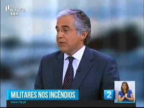 Entrevista a José Pedro Aguiar-Branco