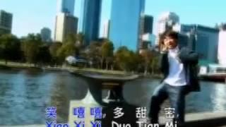 Wo Di Peng You Zai Na Li