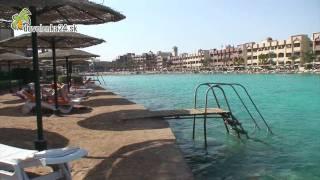 видео Sunny Days El Palacio Hurghada