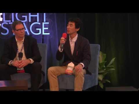 TC3 2016: Spotlight on SDWAN with NTT Communications and INTEL