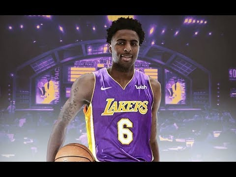 The Truth About Mitchell Robinson (Updated Lakers Promise 25th Pick???)