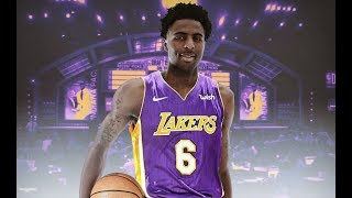 The Truth About Mitchell Robinson (Updated Lakers Promise 25th Pick???) thumbnail