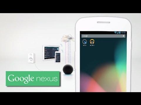How Nexus Q Works