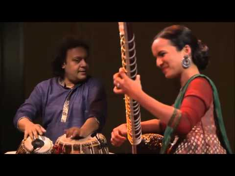 Anoushka Shankar E Patricia Kopatchinskaja  Raga Piloo