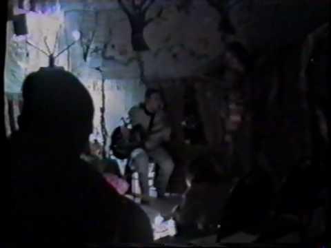 Бродячий Цирк на Каширке. 2000 год. Часть 9.