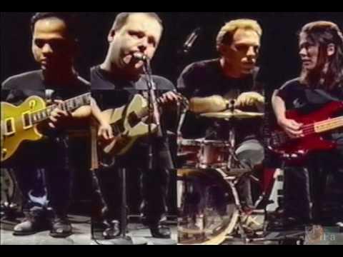 Pixies Head On