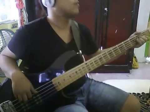 aku milikmu bass cover (prince)