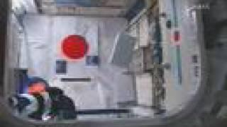 JLP:Japanese Logistics Module - Pressurized Section