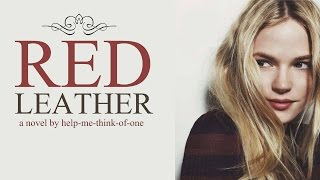 Red Leather | Wattpad Book Trailer