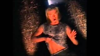 EYC -  Ooh Ah Aa I Feel It Official Video High Definition - 1995 - Put It On