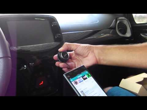 Avantek BCL6 Bluetooth 4.0 HandsFree