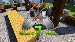 Minecraft GEH v.7 | Er Maya Gået Død i GEH??? Ep 5