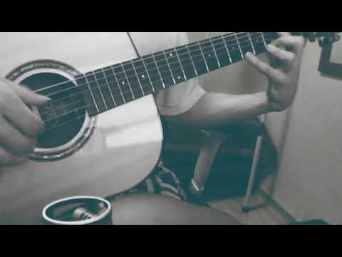 Owl City - I Found Love (Fingerstyle Guitar Cover)
