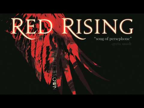 Song of Persephone - Red Rising Trilogy