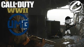 CALL OF DUTY WORLD WAR TWO GRIND