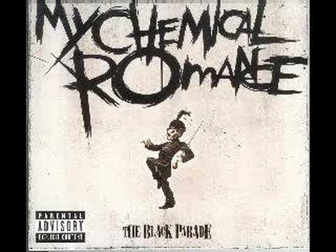 My Chemical Romance - Disenchanted
