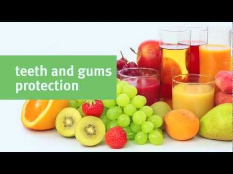 Diet and your dental health