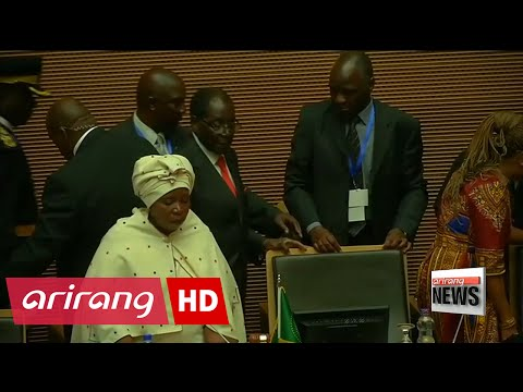 The African Union: An Introduction