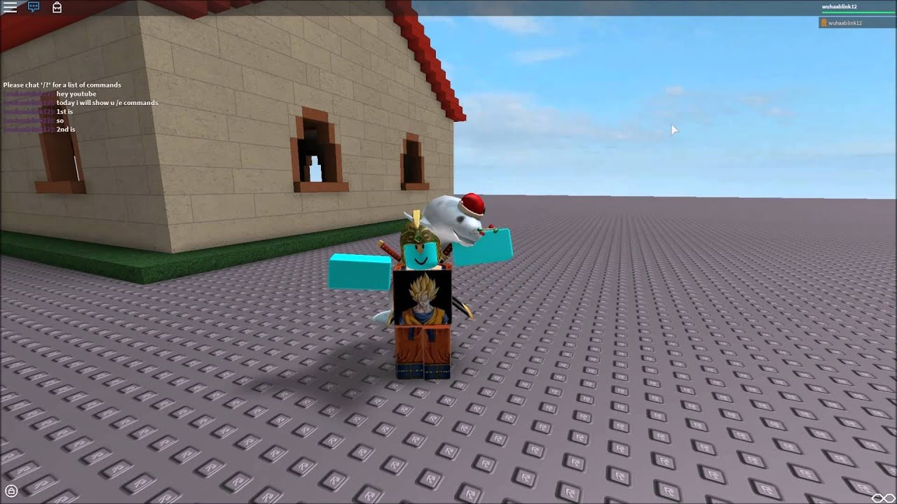 Roblox Studio 2017