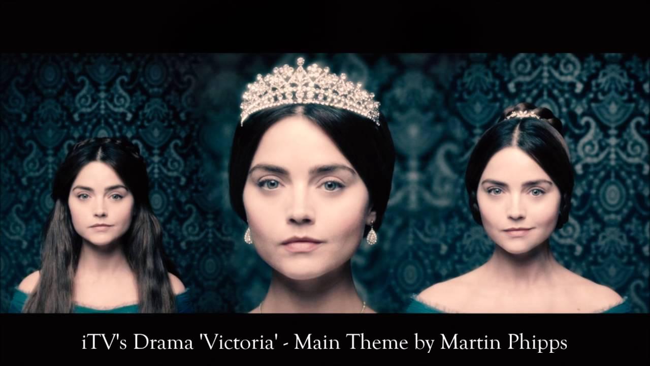 Queen Victoria And Prince Albert Marriage Victoria (ITV's...