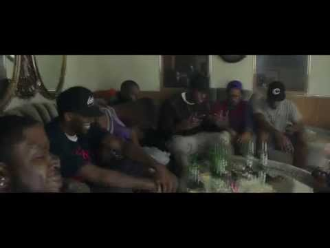 U.F.O. - Top (Official Viral Video) North Charleston, SC