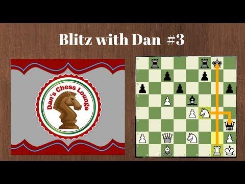 Blitz Chess | Episode 3