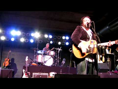 The Mavericks , All you ever do is bring me down, Winnie TX 12/31/2012