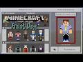 Скин Frost Dog для Minecraft PE 1.0.3