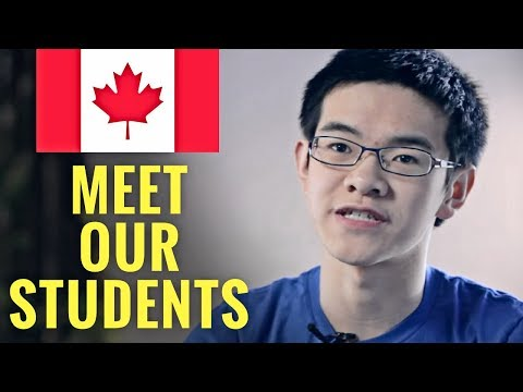 Student Story - Harry Zhang