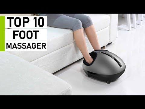 top-10-best-foot-massagers-to-buy