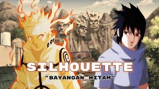 【 SILHOUETTE 】KANA BOON【 Indonesian Cover 】Naruto Shippuden OP #NOSTALGIA10