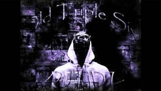 Juicy J and Lord Infamous - Old Triple 6 (DJ BLAK BUB REMIX)