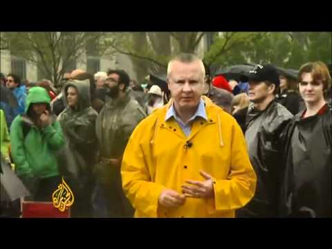 Reason Rally USA 2012 - Skeptic Magazine - The Skeptic Mag - Atheist