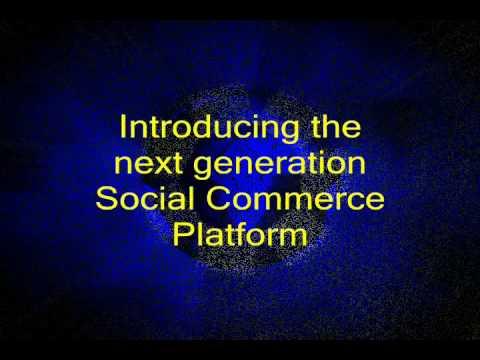 The New Social E-Commerce Platform