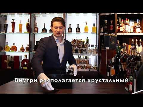Коньяк Hennessy Richard | ДЕКАНТЕР ПРЕДСТАВЛЯЕТ