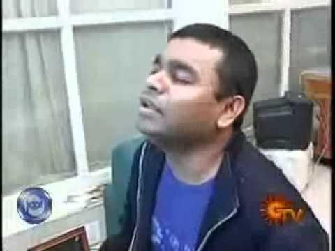 A.R. Rahman - Jana Gana Mana (Unplugged)