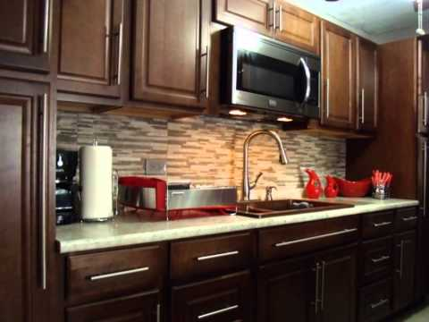 Cocina home depot youtube for Ver cocinas modernas