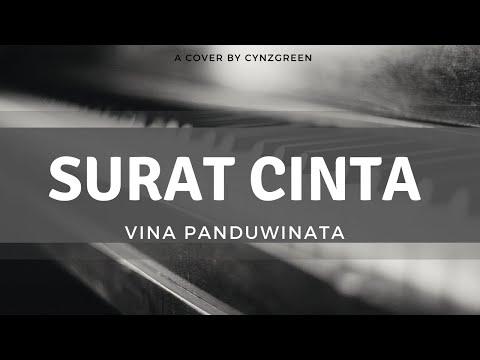 Surat Cinta - Vina Panduwinata ( Cover )
