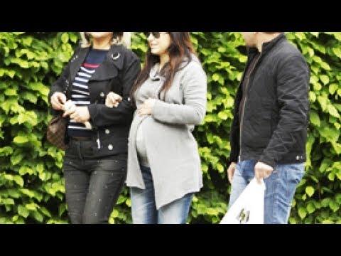 Ани Лорак беременна
