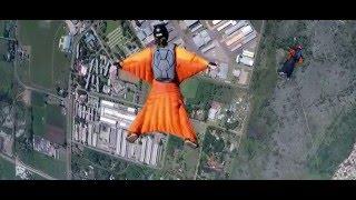Zhiyun Tech – Rider M Gimbal – (Wingsuit) Freefall Test