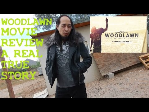 WOODLAWN MOVIE REVIEW BASED ON A TRUE STORY / MY PERSONAL THOUGHTS