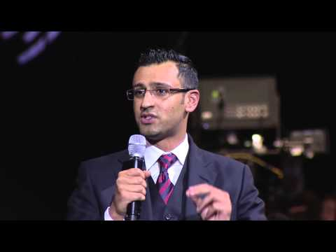Dino Varkey Discusses the Global Education Crisis - CGI 2014 Annual Meeting