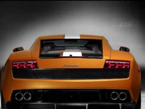 2010 Lamborghini Gallardo Lp550 2 Valentino Balboni Youtube