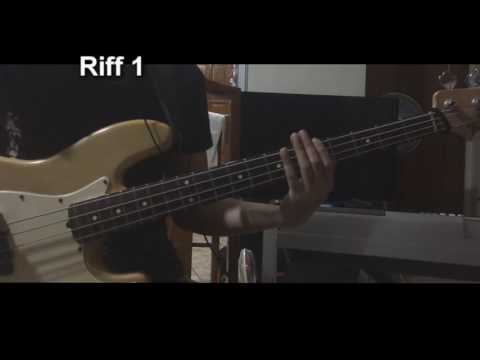 New Era by Planetshakers (Bass Lesson)