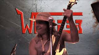 rock / metal music-  WHISPER  * Stamping Hard*  (official video)