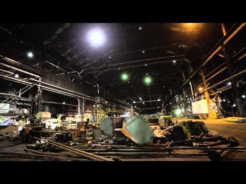 Ferrous Metal Processing Redevelopment Site | MEDC